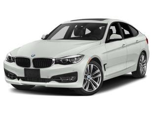 2019 BMW 330 Gran Turismo