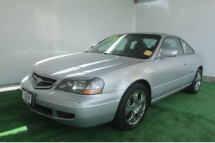 2003 Acura CL