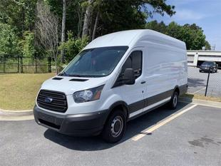 2019 Ford Transit-250