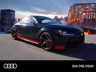 2012 Audi TT RS