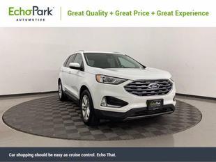 2019 Ford Edge
