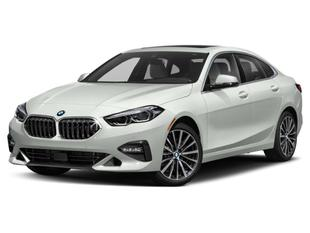 2021 BMW 228 Gran Coupe