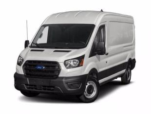 2021 Ford Transit-250
