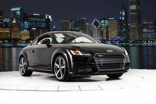 2021 Audi TT