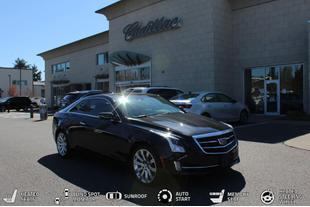 2019 Cadillac ATS