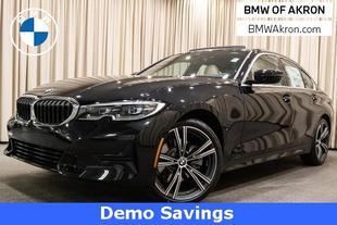 2021 BMW 330