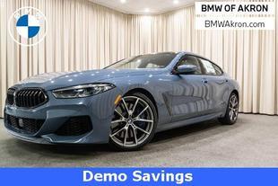 2021 BMW M850 Gran Coupe