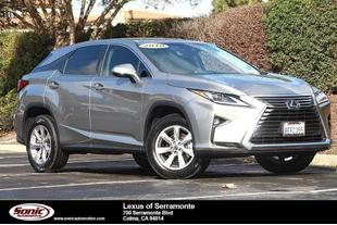 lexus of marin - car and truck dealer in san rafael, california