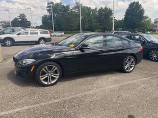 2015 BMW 428 Gran Coupe