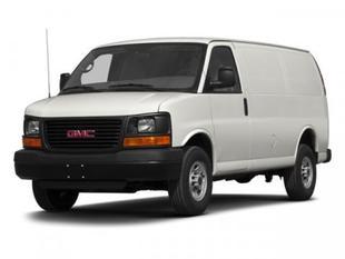 2014 GMC Savana 1500
