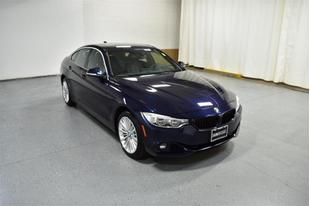 2016 BMW 435 Gran Coupe