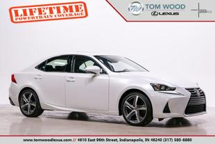 tom wood lexus - car and truck dealer in indianapolis, indiana