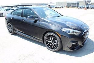 2020 BMW 228 Gran Coupe