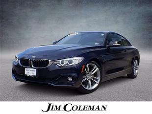 2014 BMW 428