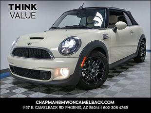 2012 MINI Cooper S Countryman