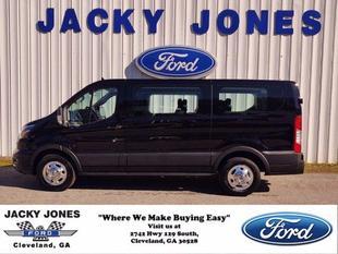 2020 Ford Transit-150
