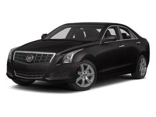 2014 Cadillac ATS