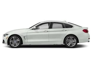 2020 BMW 440 Gran Coupe