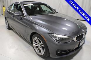 2018 BMW 330 Gran Turismo