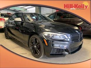 2019 BMW M240