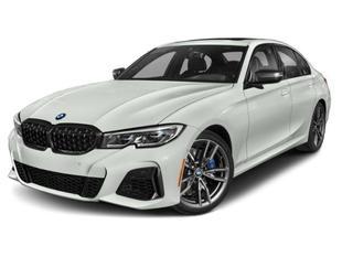 2020 BMW M340