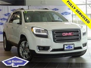 2017 GMC Acadia Limited