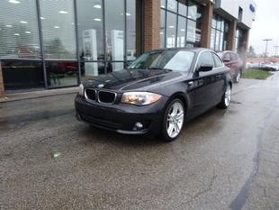 2013 BMW 128