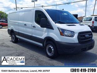 2020 Ford Transit-250