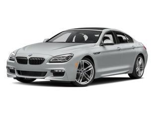 2018 BMW 640 Gran Coupe