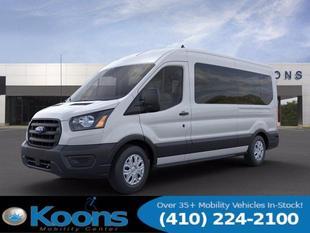 2020 Ford Transit-350