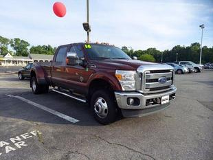 2016 Ford F-350