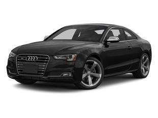 2015 Audi S5