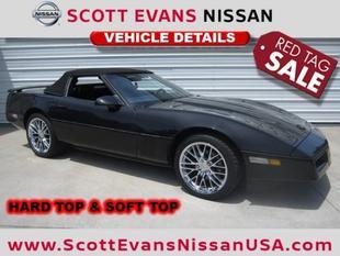 Corvette For Sale In Ga >> New And Used Chevrolet Corvettes For Sale In Georgia Ga