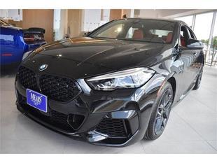 2021 BMW M235 Gran Coupe
