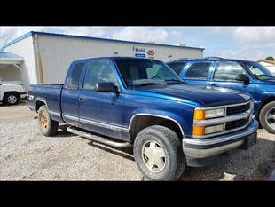 1998 Chevrolet 1500