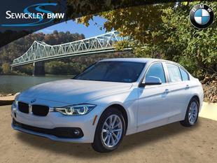 2018 BMW 320