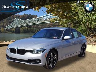 2018 BMW 330