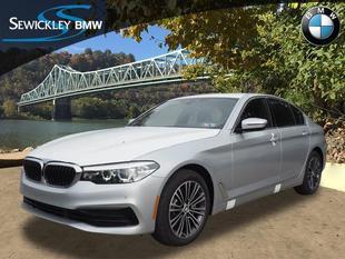 2019 BMW 530