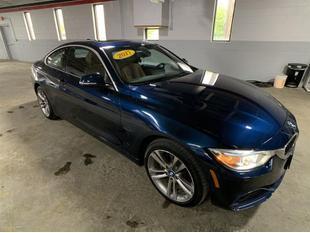 2017 BMW 430