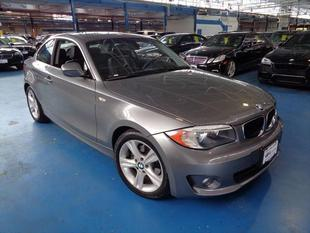2012 BMW 128