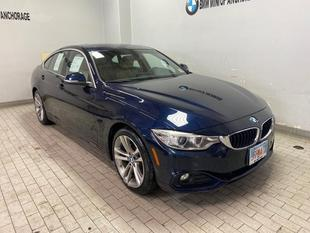 2017 BMW 430 Gran Coupe
