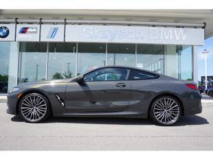 2022 BMW 840