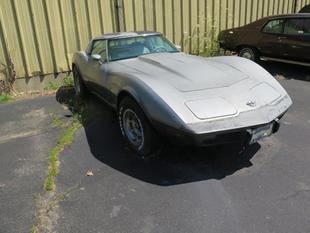 Used Corvettes For Sale In Michigan >> New And Used Chevrolet Corvettes For Sale In Michigan Mi