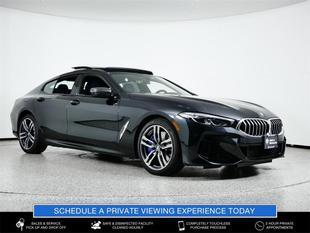2022 BMW 840 Gran Coupe