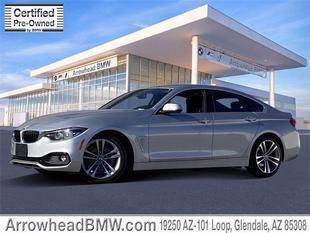 2019 BMW 440 Gran Coupe
