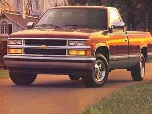 1995 Chevrolet 1500