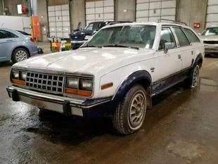 1981 AMC Eagle 30