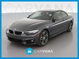 2019 BMW 440
