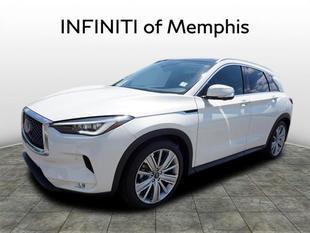 2020 Infiniti QX50