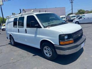 2007 Chevrolet Express 1500